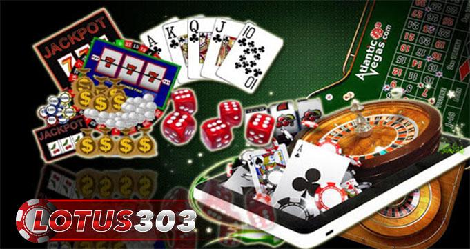 Trik Main Permainan Casino Online Menang Terus