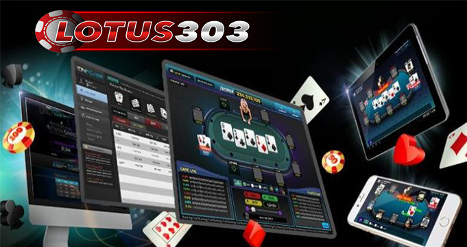 Meraih Kemenangan Yang Mudah di Situs Judi Online Lotus303